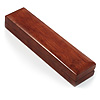Luxury Mahogany Stylish Wooden Box for Bracelets