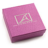Light Purple Avalaya Gift Box for Brooches, Pendants or Earrings