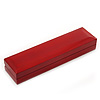 Luxury Red Cherry Stylish Wooden Box for Bracelets
