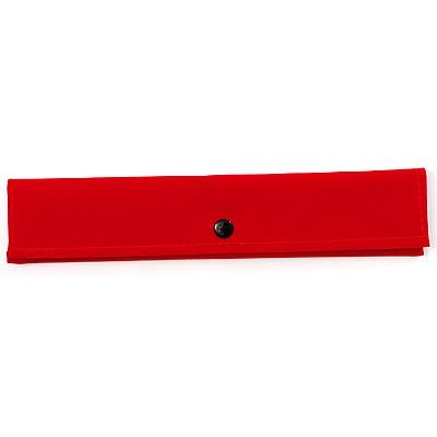 Red Velvet Bracelet Case
