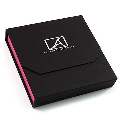 Large Avalaya Gift Box with Magnetic Lid Closure