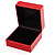 Luxury Red Bracelet / Bangle Jewellery Box - view 2