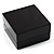 Black Wooden Presentation Box for Earrings - view 1