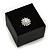 Black/White Card Ring Box - view 4
