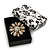 Black/White Card Pendant/Brooch/Earrings Box - view 3