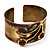 Ethnic Cherry Handmade Cuff Bangle - view 8