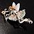 Majestic Fairy Brooch - view 5