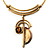 Ancient Wealth of Golden Tiger's Eye Necklace - view 1