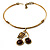 Ethnic Cherry Handmade Choker Necklace - view 13