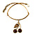 Ethnic Cherry Handmade Choker Necklace - view 10